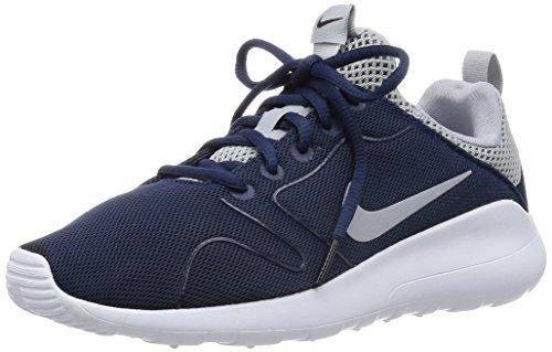 nike-kaishi-20-zapatillas-de-deporte-para-hombre-azul-marino-midnight-navy-wolf-grey-white-42-us-85