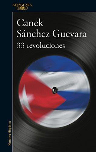 33 revoluciones (HISPANICA)