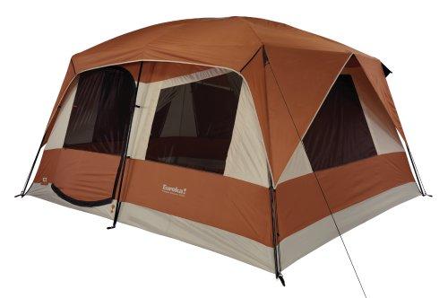 Eureka! Copper Canyon 1312 - Tent (sleeps 8)