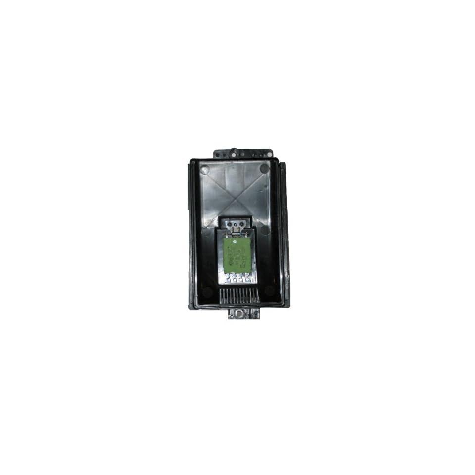 Audi / Volkswagen Genuine OE Blower Motor / Heater Fan Resistor # 1J0819022A