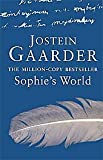 Sophie's World (1407230891) by Jostein Gaarder