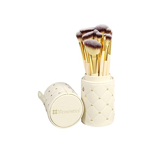 BH Cosmetics Studded Couture 12 Piece Brush Set (Bh Cosmetics 12 Piece Brush Set compare prices)