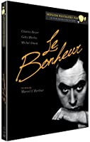 Le Bonheur - Combo Blu-ray + DVD [Édition Digibook Collector Blu-ray + DVD]