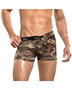 Panel Short Camouflage XL