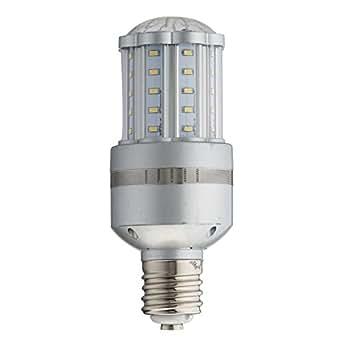 Light Efficient Design Led 8029m 24w Bollard Post Top