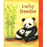 NEW LUCKY BAMBOO CHILDREN BEDTIME STORY PICTURE BOOK EARLY LEARNING BOOKS-SOVI