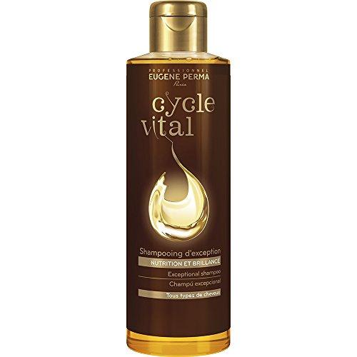 EUGENE PERMA professionale Shampoo 250ml Eccezione Ciclo Vitale