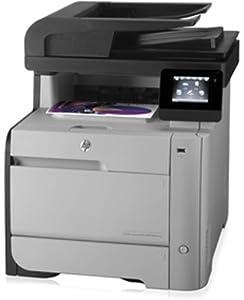 HP CF385A - Pro MFP M476nw LaserJet, Laser, Colour, Colour, 20 ppm, 600 x 600 DPI, 20 ppm