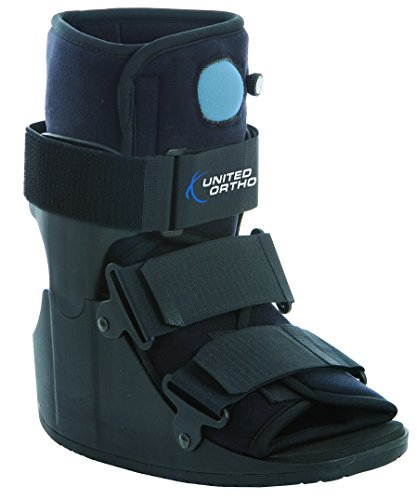 Short Air Cam Walker Fracture Boot , XL (United Surgical compare prices)