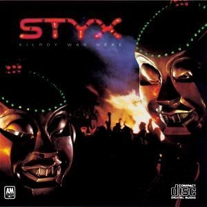 Styx - Haven