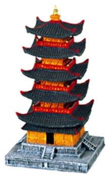 Resin Ornament - Pagoda Toshogu 5 Story Sm