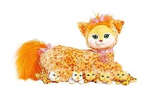 Kitty Surprise Plush Autumn by Disney