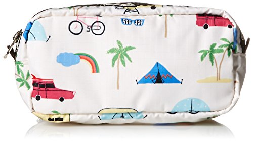 lesportsac-kevyn-cosmetic-case-roadtrip-vaca-cream