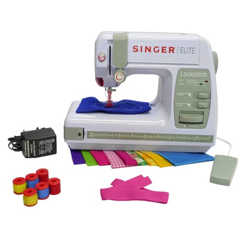 singer lockstitch sewing machine for