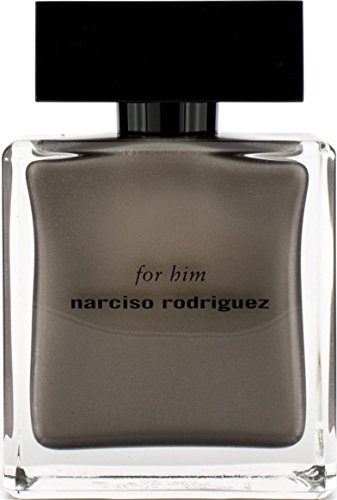 Narciso Rodriguez For Him Eau de toilette spray 100 ml uomo - 100 ml
