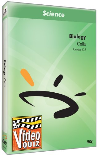 Cover art for  Biology: Cells Video Quiz