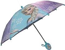 Disney Frozen Girls Elsa Umbrella