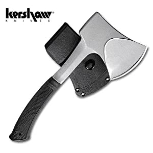 Kershaw Forged Camping Axe Hatchet