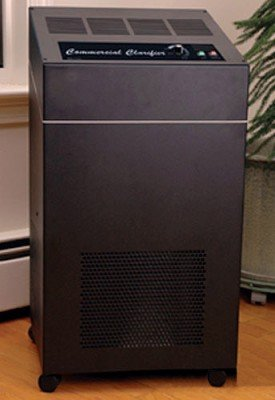 Image of NQ Clarifier Medical Plus Air Purifier (B000ZGO1ZE)