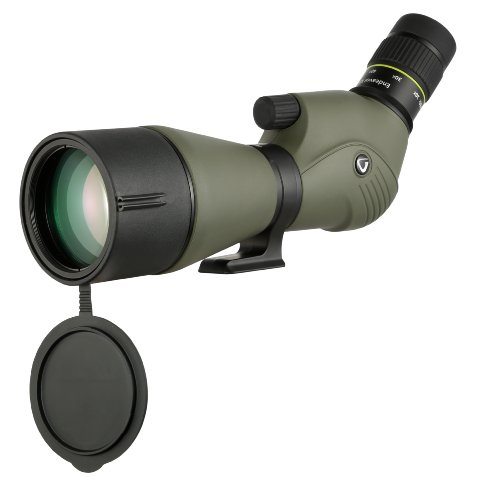 Vanguard Endeavor Xf 80A Angled Spotting Scope With 20-60X Zoom Eyepiece