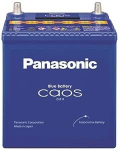 Panasonic [ パナソニック ] 国産車バッテリー [ Blue Battery カオス C5 ] N-100D23R