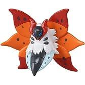 ポケットモンスター M-038 モンコレ ウルガモス