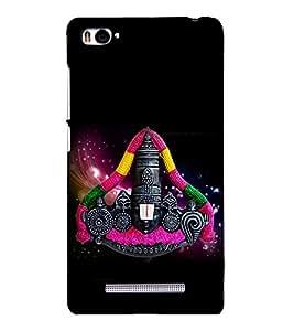 printtech Balaji God South India Back Case Cover for Xiaomi Redmi Mi4i::Xiaomi Mi 4i