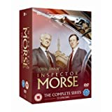 Inspector Morse: Complete Series [Region 2] ~ Kevin Whately