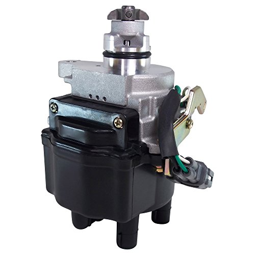 Ignition Distributor for: Toyota Celica 96 - 97 1.8L ST 7AFE, Corolla 95 1.8L, Corolla 96 - 97, Geo Prizm 95 1.8L, Prizm 96 - 97 (Toyota Corolla 7afe compare prices)