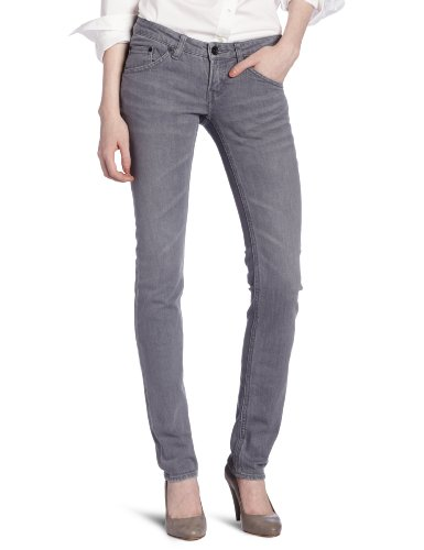 WeSC Juniors Eve Great Straight Leg Tight Fit Denim