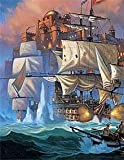 img - for 7th Sea Game Master's Screen (7th Sea, Part One) book / textbook / text book