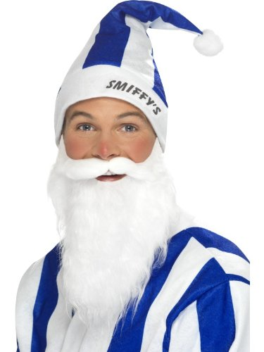 Supporters Santa Instant Kit