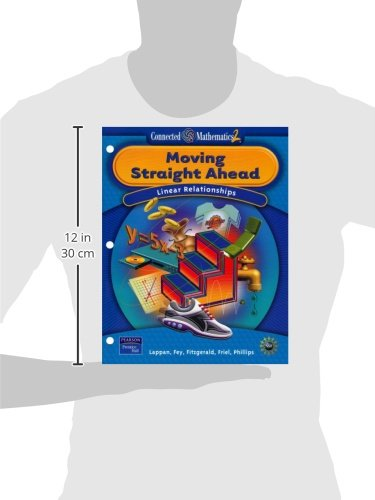 Connected Mathematics 2 Grade 7 - 6 workbooks + Assessment Resources w/ Answers