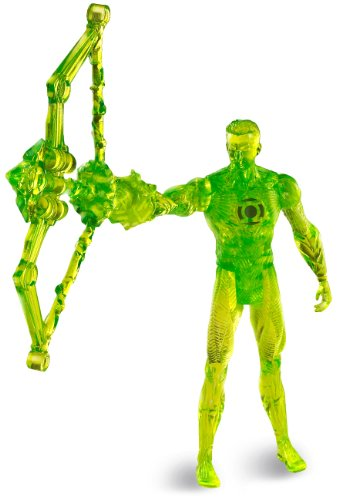 Green Lantern Movie 4 Inch Action Figure GL 02 Max Change Hal Jordan