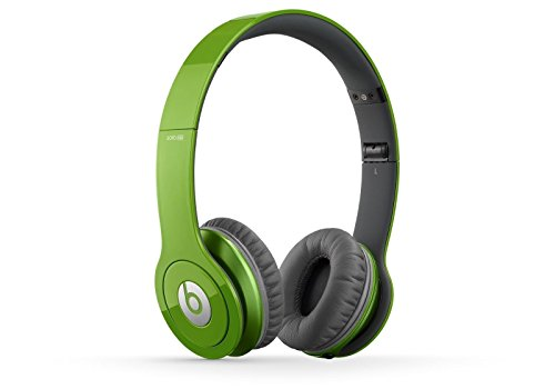 Beats By Dr. Dre Solo Hd Compact Folding On-Ear Headphones Noise Isolation