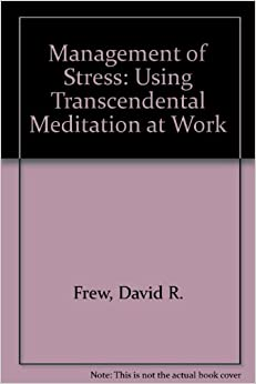 Can you learn transcendental meditation book