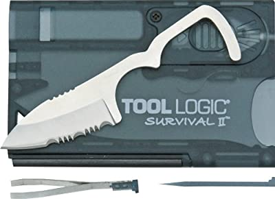 Tool Logic Survival II. from Tool Logic