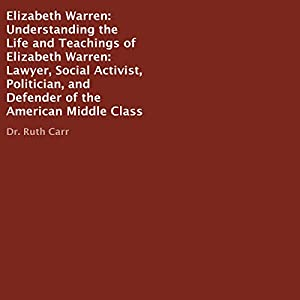 Elizabeth Warren Audiobook