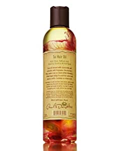 Carol's Daughter Tui Hair Oil