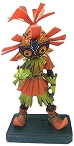 The Legend of Zelda: Majora's Mask 3D Limited-Edition Bundle - Nintendo 3DS from Nintendo