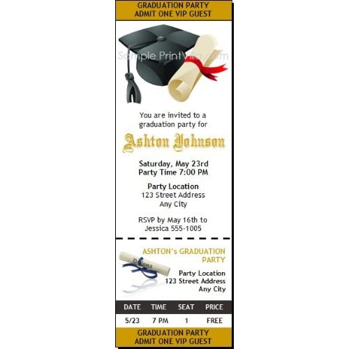 Invitations Graduation was amazing invitations ideas