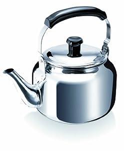 Beka Cookware Claudine Water Kettle - 6.3 Quart by Beka