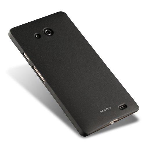 Huawei Honor 8 32GB Dual-SIM 4G LTE Smartphone (Midnight Black) (Sim Free Smartphones compare prices)