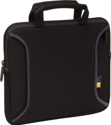 Case Logic LNEO-12 12.1-Inch Neoprene Chromebook/Netbook