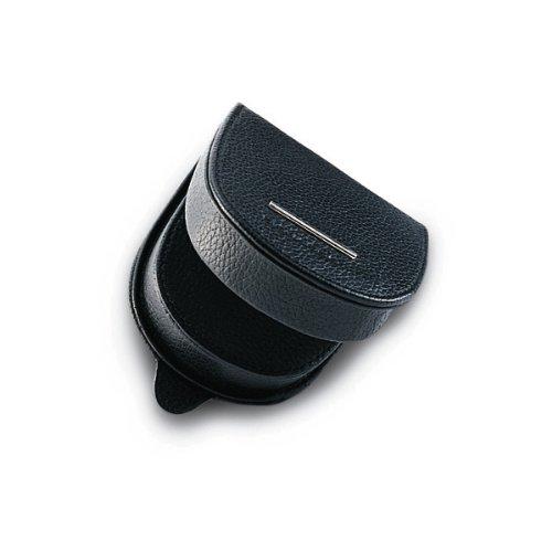 Porta spiccioli a tacco Piquadro Modus nero PU1158MO/N
