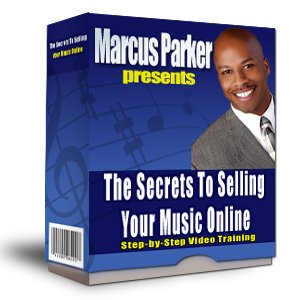 The Secrets to Selling Your Music Online