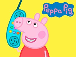 Peppa Pig - Series 4 Volume One