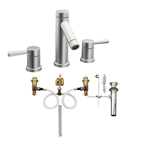 Moen bathroom faucets promotion low price moen cat6110 Amazon bathroom faucets moen