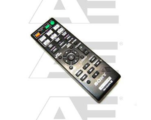 SONY 1-487-641-11 REMOTE CONTROL INFRARED RM-ADU078 OEM ORIGINAL PART 148764111