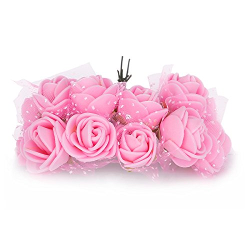 tininna-144-bouquet-wedding-artificial-flower-real-touch-rose-fresh-romantic-decoration-rose